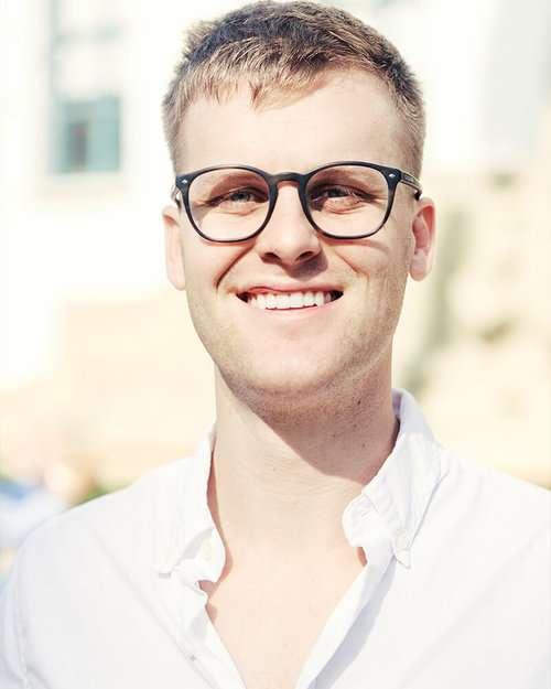 Chase Reiner Photo