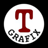 T-Grafix Logo - Small